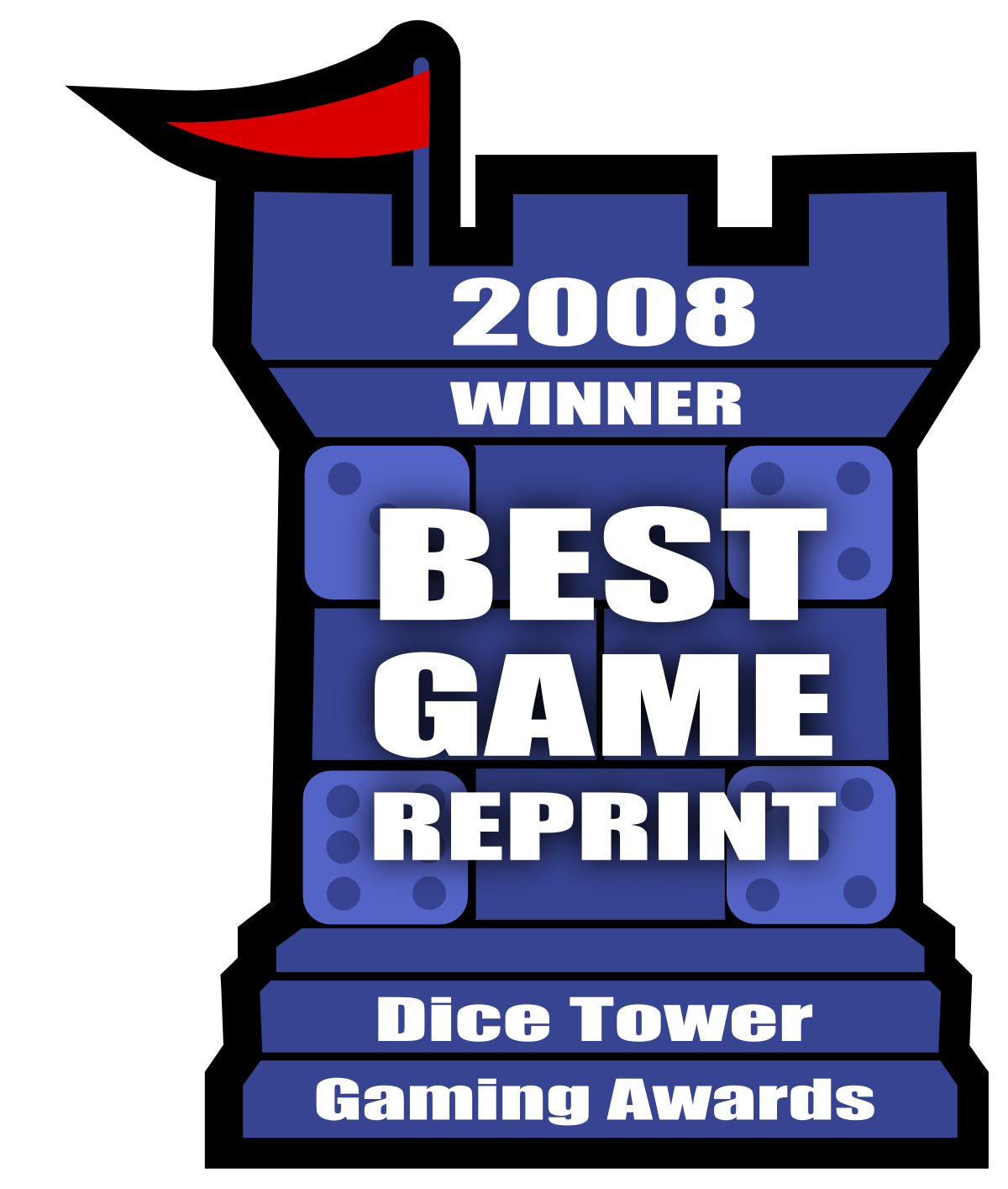 2008 Best Game Reprint Winner
