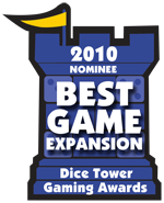 2010 Best Game Expansion Nominee