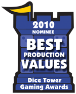 2010 Best Production Values Nominee