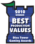 2010 Best Production Values Winner