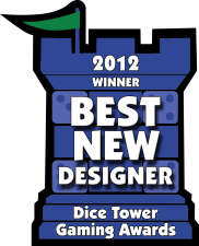 2012 Best New Designer Winner