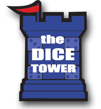The Dice Tower Logo