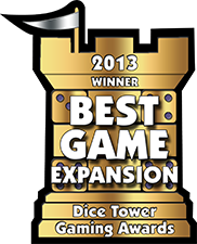 2013 Best Game Expansion