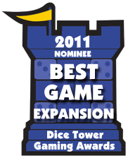 2011 Game of the Year Nominee