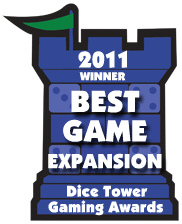 2011 Best Game Expansion Winner