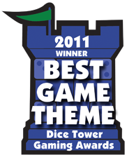 2011 Best Game Theme Winner