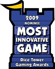 2009 Most Innovative Game Nominee
