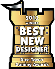 2013 Best New Designer