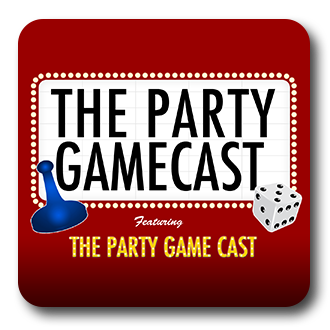 The Party Game Cast