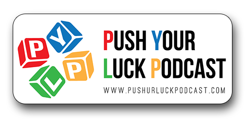 Push Your Luck Podcast