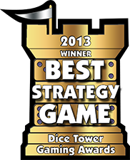 2013 Best Strategy Game