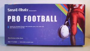 Strat-o-Matic Football