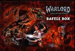 Warlord: Saga of the Storm