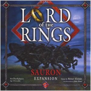 Lord of the Rings: Sauron