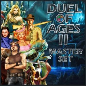 Duel of Ages II: Master Set