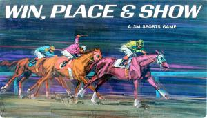 Win, Place & Show