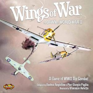 Wings of War: The Dawn of World War II