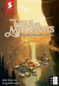 Dale of Merchants