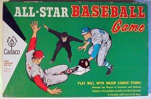 All-Star Baseball