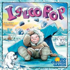Igloo Pop