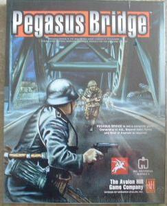 Pegasus Bridge: ASL Historical Module 4
