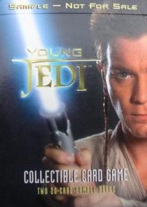 Young Jedi CCG