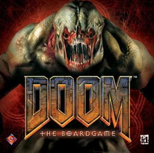 Doom: The Boardgame
