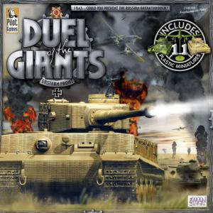 Duel of the Giants: Eastern Front