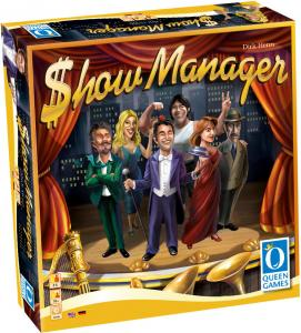 Show Manager