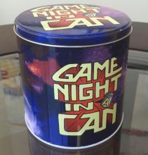 Game Night In A Can