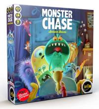 Monster Chase!
