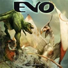 Evo (second edition)
