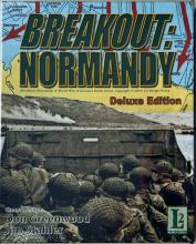 Breakout: Normandy