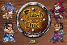 Flash Duel: Second Edition