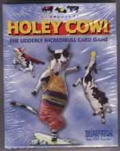 Holey Cow!