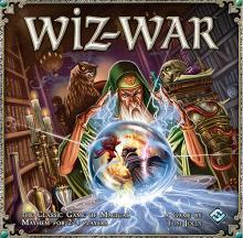 Wiz-War (eighth edition)
