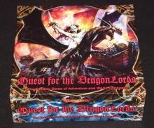 Quest for the DragonLords (Second Edition)