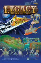 Legacy: Gears of Time