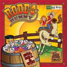 Rodeo Rummy
