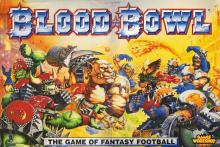 Blood Bowl (Third Edition)