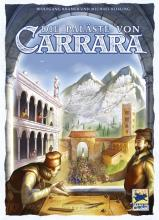 The Palaces of Carrara