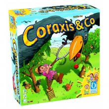 Coraxis & Co.