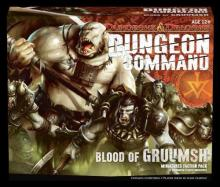 Dungeon Command: Blood of Gruumsh