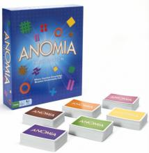 Anomia: Party Edition