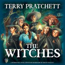 The Witches: A Discworld Game