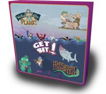 Get Bit Collectors Edition
