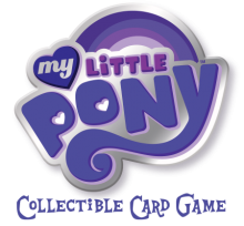 My Little Pony: Collectible Card Game