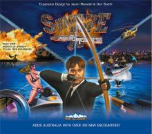 Agents of SMERSH: Swagman's Hope