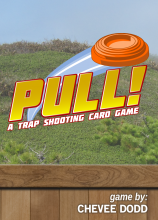 PULL!: A Trap Shooting Card Game