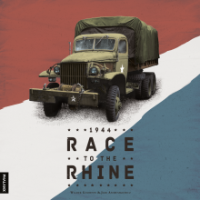 1944: Race to the Rhine